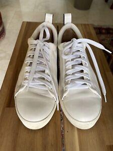 stuart weitzman 7.5 sneakers