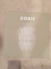 Dobie - Nothing to Fear Vinyl EP - rare limited edition (only 500 pressed)