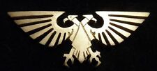 Warhammer Imperial Eagle (gold)