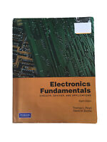 Electronics Fundamentals : Circuits, Devices and Applications by David L. Buchla