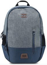 Tag Billabong Command Lite Mens Boys Backpack School Gym Bag 20l Blue Fade