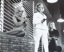 Shirley Eaton, Tania Mallet and Honor Blackman photo - 3349 - James Bond