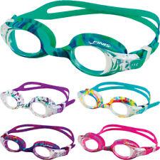 FINIS детский русалка регулируемый очки для плавания