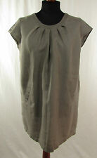 Gerry Weber knielange Kurzarm Damenkleider