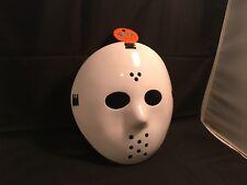 Halloween Horror Hockey Mask - Brand New Costume / Toy