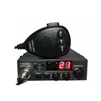 SS M333  40 Channel AM/FM 8 watt 12v Car CB Radio Transceiver