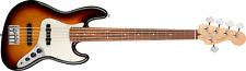 Fender Player Jazz Bass V 5-String - 3-Color Sunburst - Open Box
