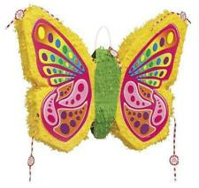 Butterfly Shaped Party Pop Out Pinata