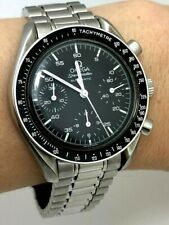 1990's OMEGA Speedmaster 175.0032 Automatic Chronograph 39mm Cal 3220 SERVICED