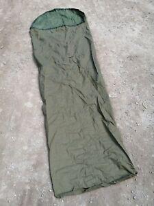 British Army Gore-Tex Bivvy Bag Olive Green Sleeping Bag Cover Camping Bushcraft