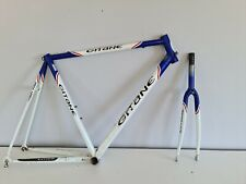 cadre velo course ancien /Gitane mach 700 old bike fahrrad Eroica frameset