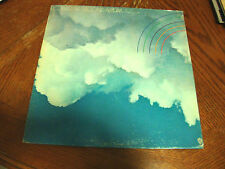 CURVED AIR SECOND ALBUM GATEFOLD 1971 GREEN LABEL WARNER BROS VG+ CONDITION