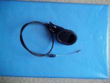 Silla Reclinable De 3 Piezas Kit Para Sofá/Sofá Liberación Cable & Palanca De Plástico Fuerte