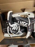Bauer Vapor X200 Youth Kids Junior Hockey Ice Skates Size 4