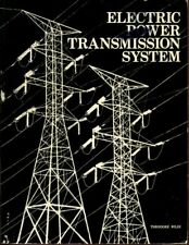 Electric power transmission system
