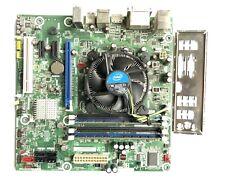 Intel DQ57TM LGA 1156/Socket H Motherboard with i3 530 CPU + 4GB DDR3 RAM