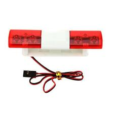 AX-501R Multi-function Ultra Bright LED Lamp for 1/10 1/8 RC HSP TAMIYA Car Red