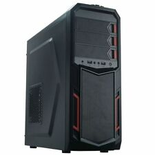TC-G20 Rev B ASKA-3 ATX Case PC Case