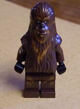Lego Star Wars Wullffwarro Figur Wookie ( Chui Chewbacca Wullfwaro) Neu