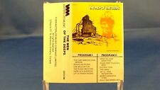 THE MEN OF THE DEEPS - Coal Busting Songs - EXCELLENT CONDITION 1976 CASSETTE