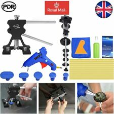 PDR Tools Car Dent Puller Lifter Dent Repair Kits Paintless Hail Removal Kit UK