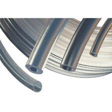 "p. v.c Tubo - 5/8"" Diamètre Interne 16mm ID x 18mm OD PVC TRANSPARENTE 12-02712"