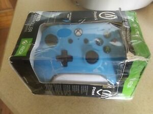 Power A XBOX One &Windows 10 Wired Controller- Blue