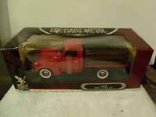 Road Signature Die Cast Metal Deluxe Edition - 1950 GMC Pickup New in Box 1:18