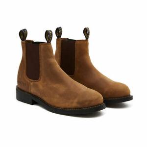 Baxter Gringo Men's Western Style Work Boot