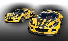 2007 Lotus Exige Vintage Classic Race Car Photo CA-1036