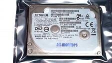 "1.8"" Hitachi 30gb Zif Hard Drive Htc426030G5Ce00 New/Sealed"