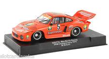 Racer Sideways Porsche 935/77A Jagermeister DRM Schurti 1/32 Slot Car   SW32
