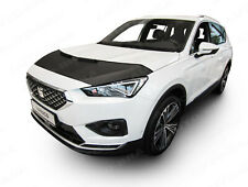 CAR HOOD BONNET BRA fit Seat Tarraco since 2018  NOSE FRONT END MASK TUNING
