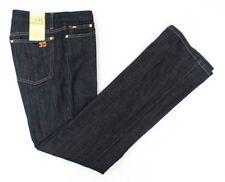 New JOE'S JEANS Dark Denim Blue Jeans Pants W 28 NWT $215!