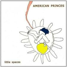 American Princes - Little Spaces CD NEU OVP