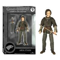 """FUNKO GAME OF THRONES ARYA STARK LEGACY COLLECTION 6"""" ACTION FIGURE"""