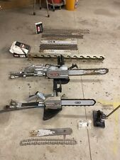 Ics 814 Amp 853 Pro Concrete Diamond Chain Saw Husqvarna 3600 Ring Chop Amp Pp 418