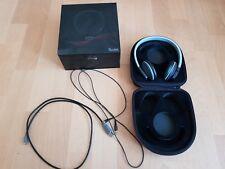 Teufel Airy - Bluetooth Kopfhörer (Anthrazit mit komplettem Originalzubehör)