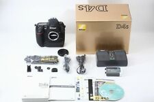 C013-809***Mint++***Nikon D4s in Box   from Japan