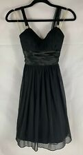 Little Black Dress From Trixxi Junior Girls Size S
