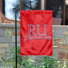 Radford Highlanders Garden Flag and Yard Banner