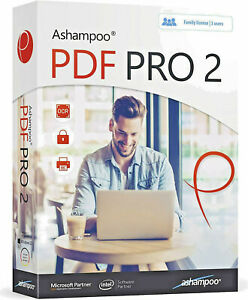 PDF Pro 2 PDF editor for Windows! Free Shipping!