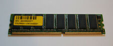Infineon HYB2502568008-T 256MB PC2700 DDR RAM - 184pin 333Mhz - good condition