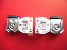 2003-2007 Maxima, 2004-2010 Titan Front Window Regulator Set of Clips