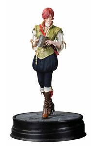 Witcher 3 Wild Hunt PVC Statue Shani 20 cm