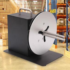 AU Bidirectional Automatic Label Rewinder Rewinding Machine Width Max 100mm