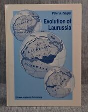 Evolution of Laurussia Study in Late Palaeozoic Plate Tectonics Ziegler Kluwer