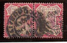 GRAN BRETAÑA YT 1887-1900 Nº102 USADO