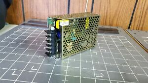 Cosel Power Supply, R50A-24 / 24V / 2.2A / AC100-120V