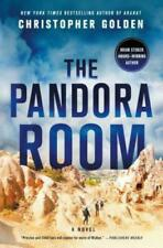 The Pandora Room by Christopher Golden: New
